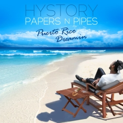 Papers N Pipes: Puerto Rico Dreamin