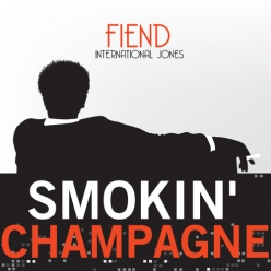 Smokin Champagne
