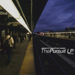 The Pursuit LP